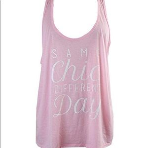 Jenni size Large  'Same Chic Different Day' NWT